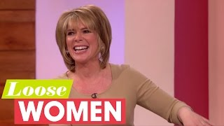 Dinner With A Rat | Loose Women