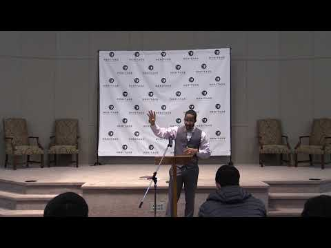 Stephen Gill - The History and Influence of the African American Spiritual