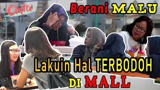 Download video Berani Malu Lakuin Hal Terbodoh di Mall
