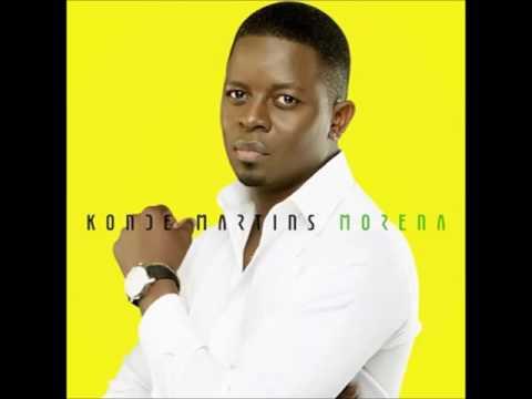 Konde - Morena [Kizomba 2017]