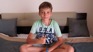 Albatros Aqua Blu Resort 4 Египет Обзор номера Hotel room overview