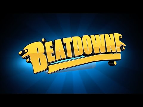 Beatdown - Android Trailer