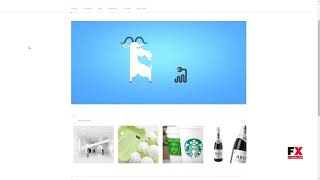 Folioway - Premium Portfolio WordPress Theme Ladislaus Cheyenne