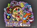 Song lyric Tatus por la Cara (feat. Kinder Malo)