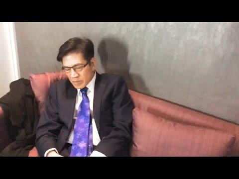Nguyễn Ngọc Ngạn ngủ vì mệt, Kỳ Duyên Livestream