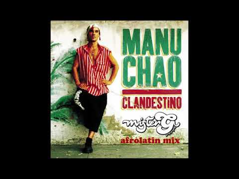 ALBUM CLANDESTINO CHAO TÉLÉCHARGER MANU
