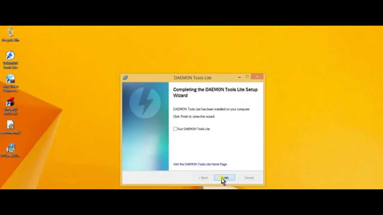 how to open iso file