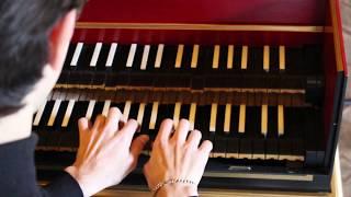 Scarlatti - Sonata K 547 - Marco Gaggini