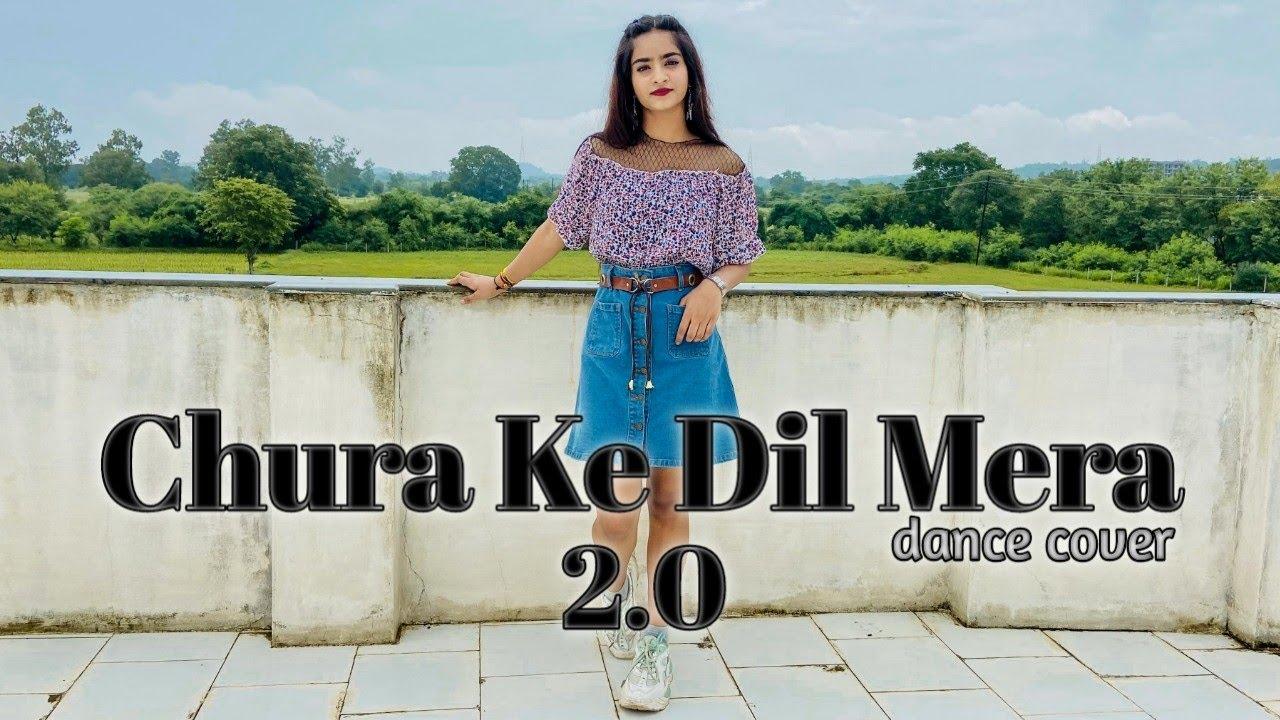 Chura ke dil mera 2.0 | Shilpa Shetty |Dance cover | Riya Singh Thakur