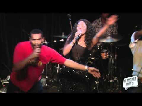 "Choc Quib Town - ""El Bombo"" | Music 2010 | SXSW"