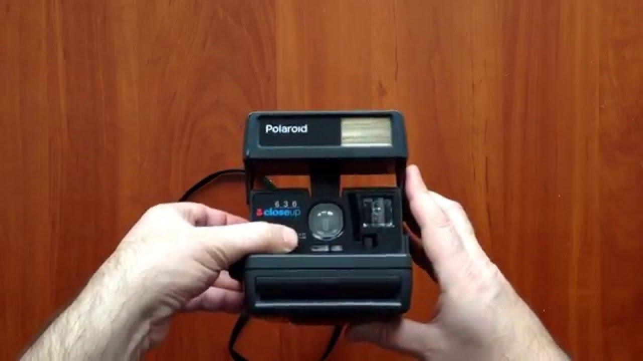 Зарядка кассет фотокор-1 - YouTube