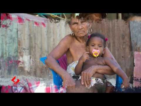 #GritosdelaCiudad 1ero de octubre, día internacional de las personas de edad