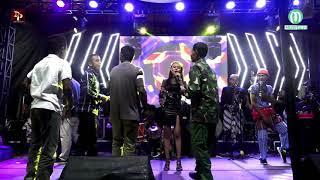 BAN SEREP -SESHIN -ORGAN DESY PARASWATI LIVE CIHELEUT 4 APRIL 2021