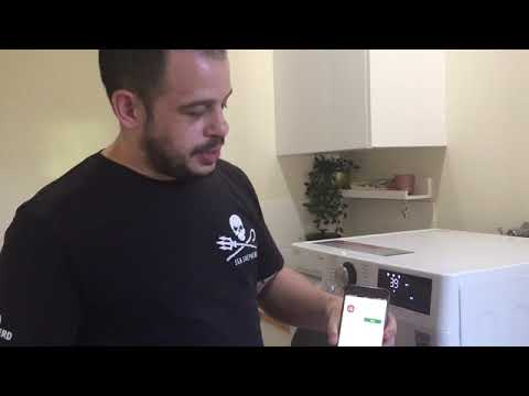 Concierge Member Darren Reviews The Lg Twinwash Washing Machine