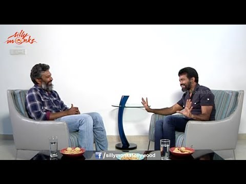 "Rajamouli & Sukumar Exclusive Interview - ""1 Nenokkadine"" Movie"