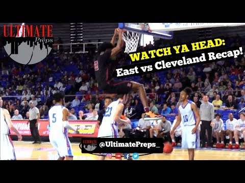 LOCKED IN: ESPN #1 James Wiseman & East look UNSTOPPABLE vs Cleveland