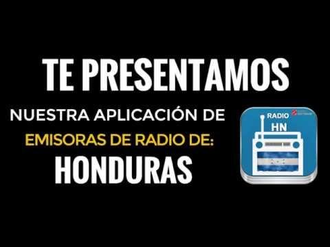Emisoras de Honduras En Vivo - La Mejor App de Radio de Honduras 2016