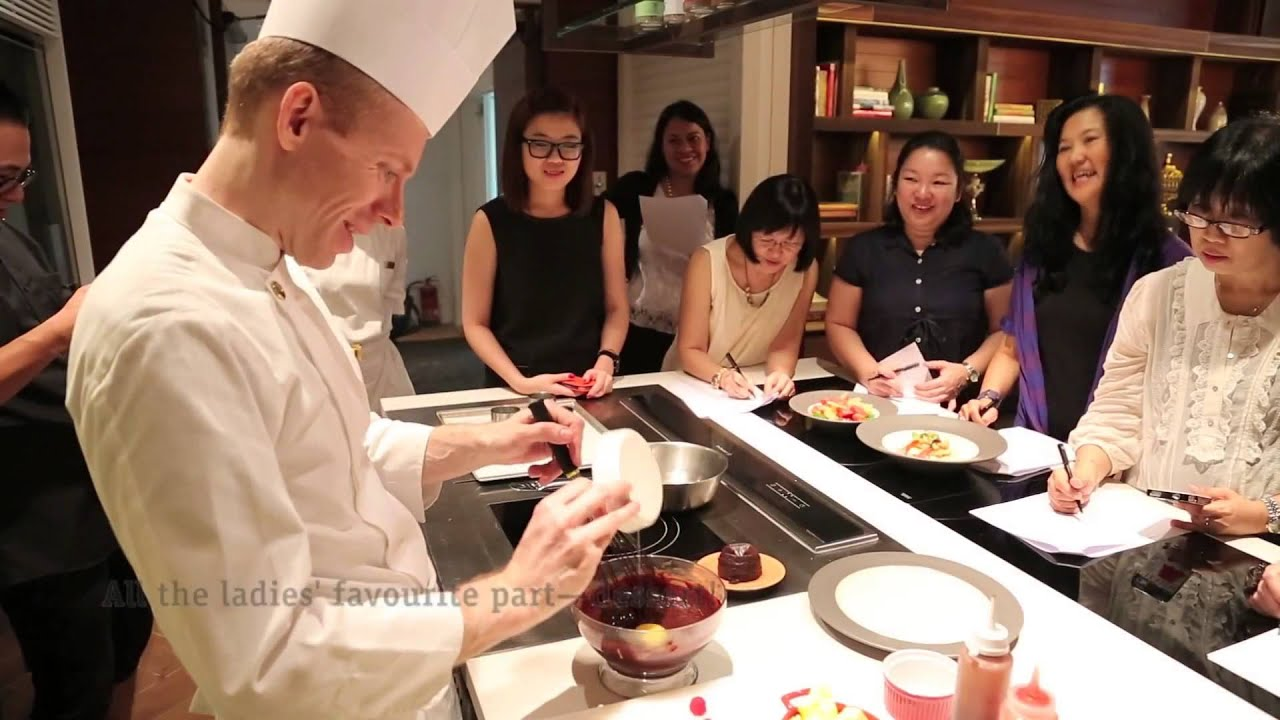 Cooking school singapore
