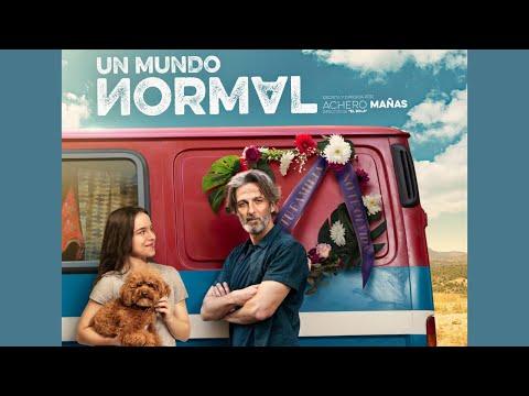 UN MUNDO NORMAL de Achero Mañas - TRAILER OFICIAL | En cines 11 septiembre