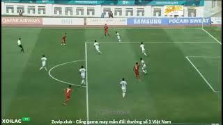 Asia Qualifier