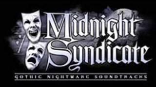 midnight syndicate haunted nursery