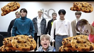 Gambar cover ateez moments that made me drop my cookies