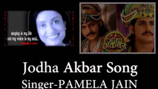 Theme Song Jodha Akbar