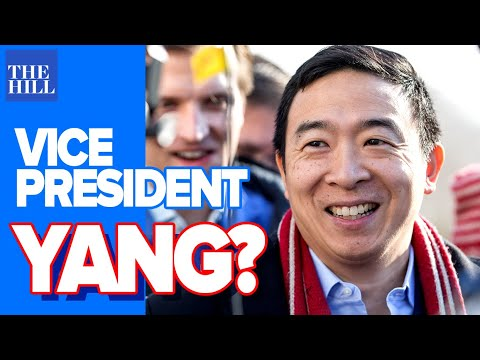 Hill's Editor-in-Chief: Bloomberg Approaches Yang For VP, Democrats Grieve Bernie