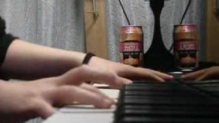 酔った勢いを借りてピアノを演奏してみました。 ※酔っ払いなので、多少の音のブレは大目に見てやって下さい...m(_ _)m.