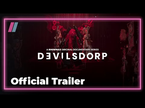 Devilsdorp | Official Trailer | Showmax Local True-Crime Documentary