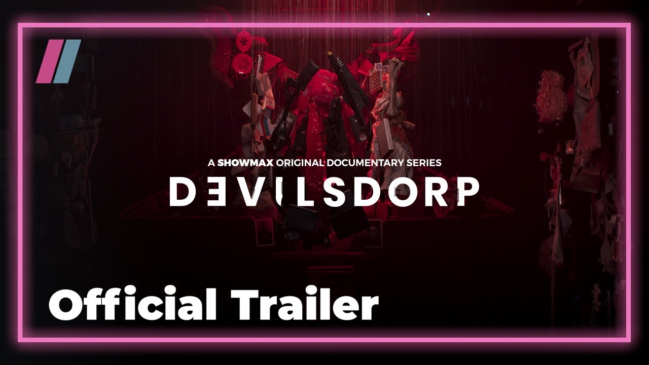 Download Devilsdorp | Official Trailer | Showmax Local True-Crime Documentary
