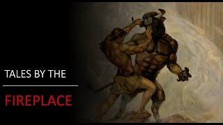 Story Before Bedtime: Theseus and the Minotaur (Greece)