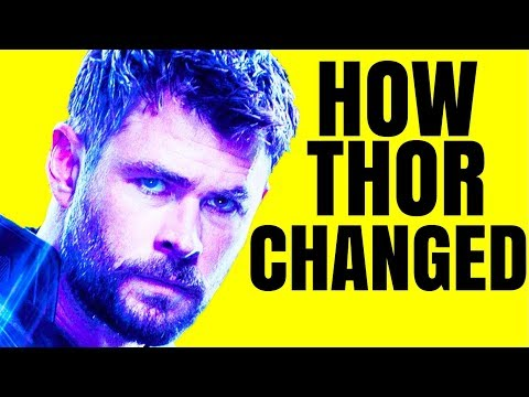 Why Thor's Story is GREAT in Avengers: Endgame