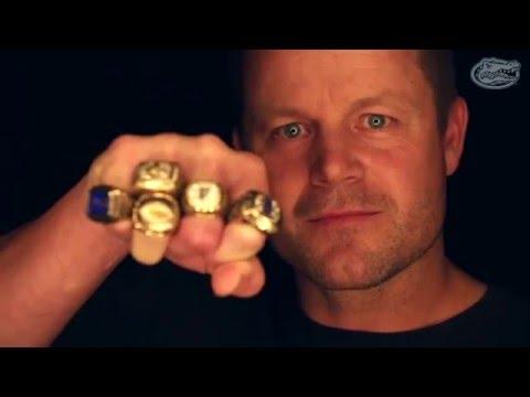 Florida Football: SEC Championship Hype 2015