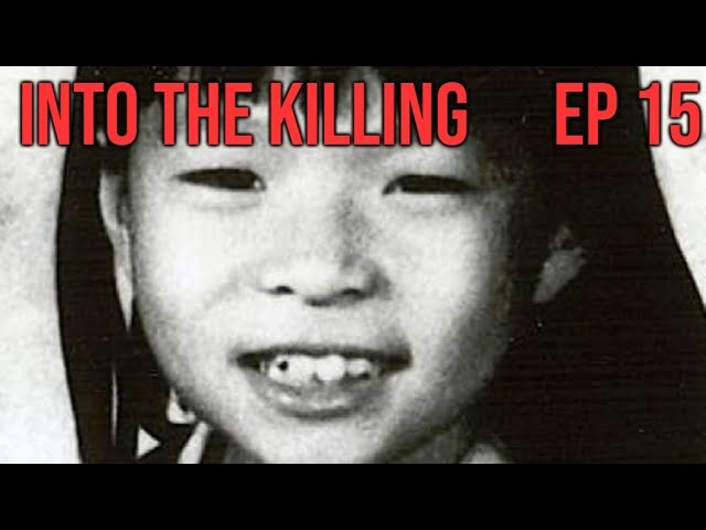 Mei Leung | Into the Killing Podcast Ep 14