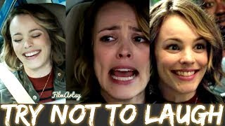 Game Night Hilarious Bloopers and Gag Reel - Rachel McAdams Funny 2018