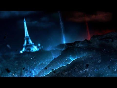 видео: Столкновение миров: групповая стадия