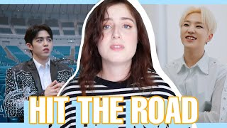 A CARAT'S OPINION & THOUGHTS ON SEVENTEEN HIT THE ROAD   EP.…