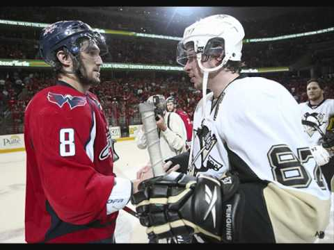 91226087870 NHL  2011 Winter Classic Pittsburgh Penguins vs Washington Capitals  Highlights