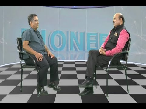 Pioneer | Studio N Face To Face With Quantum Group Managing Director V.S.R Murthy