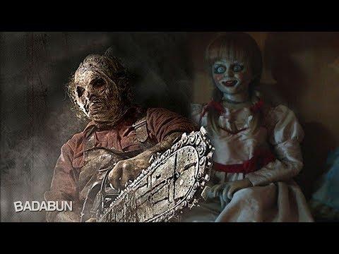 5 Películas de terror que fueron basadas en hechos reales