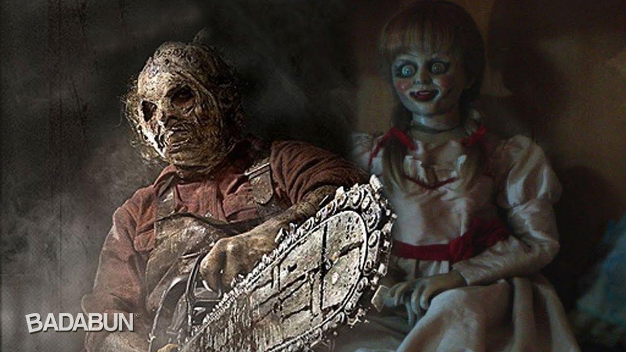 5 peliculas de terror basadas en hechos reales