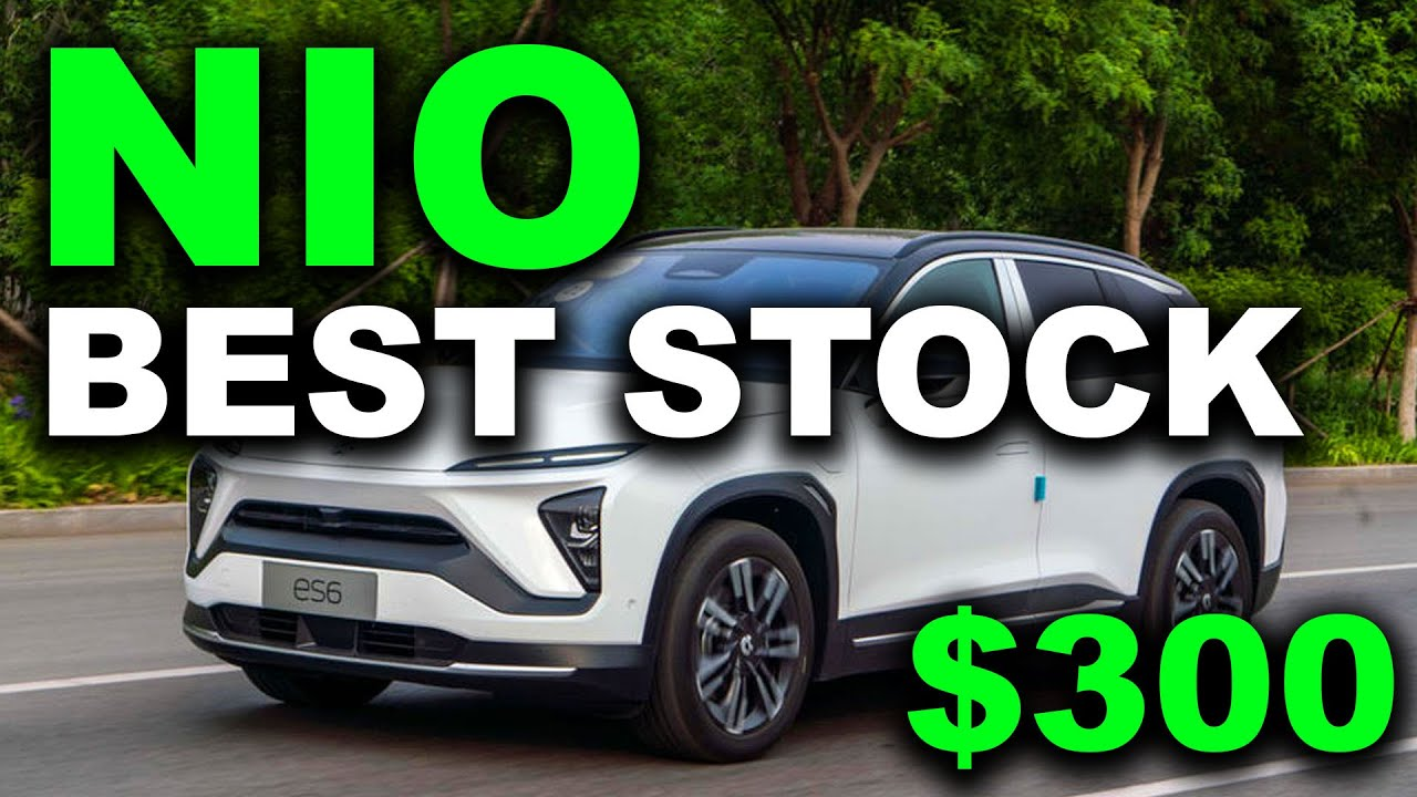 Download NIO Stock Analysis and Price Prediction - Nio Best Stock To Buy