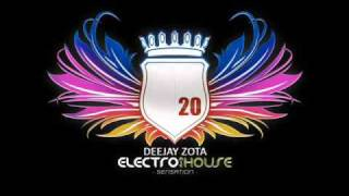 Electro House MIX 2010 - DJ Zota