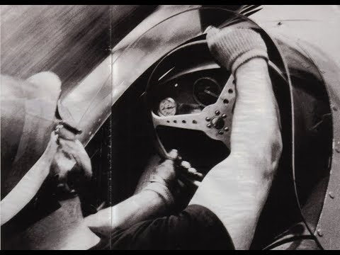 Fangio - The Greatest