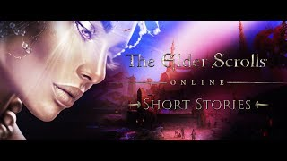 Elder Scrolls Online : Short Stories: Almalexia's Vision | The Herald