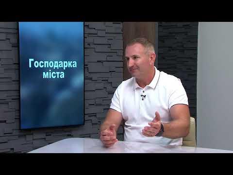 Чернівецький Промінь: Чернівці сьогодні   Віталій Михайлішин (17.07.2019)