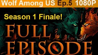 The Wolf Among Us Episode 5 FULL Walkthrough [1080p HD PC] - No Commentary