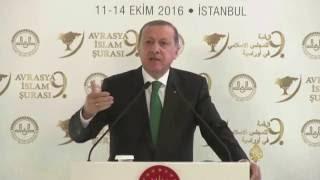 شاهد | أردوغان للعبادي: الزم حدودك