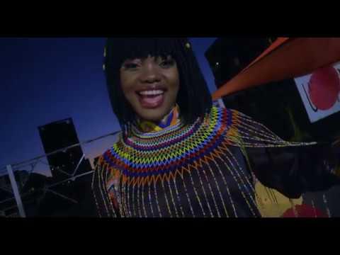 DEBORAH LUKALU - TABIRI |Official Video|